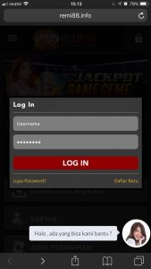 login-ios-idn-poker